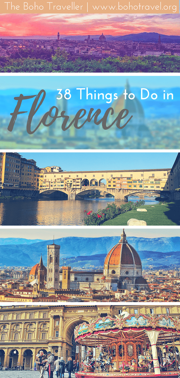 florence duomo 38 things to do in florence