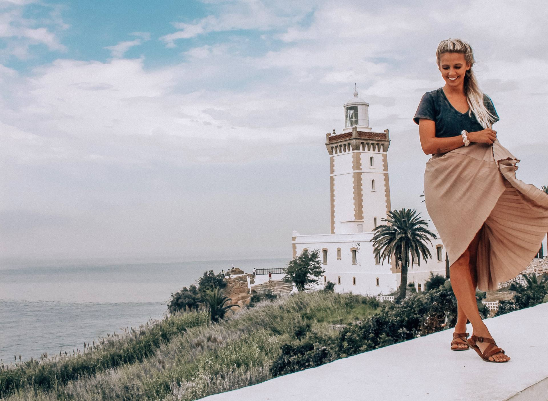 Tangier, Morocco – City Guide