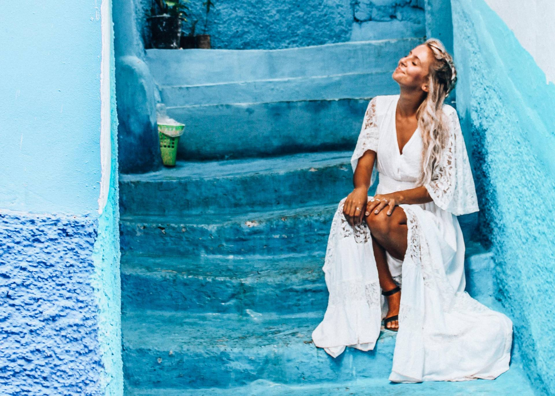 Chefchaouen Guide – Travel in Morocco's Blue City