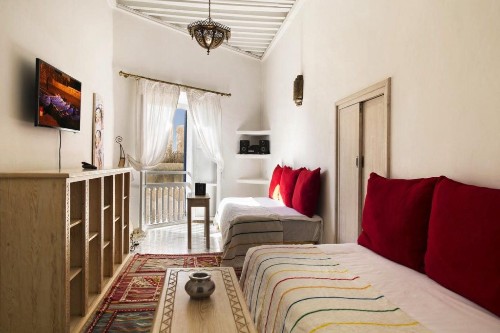 beautiful apartment homestay in essaouira morocco on the water