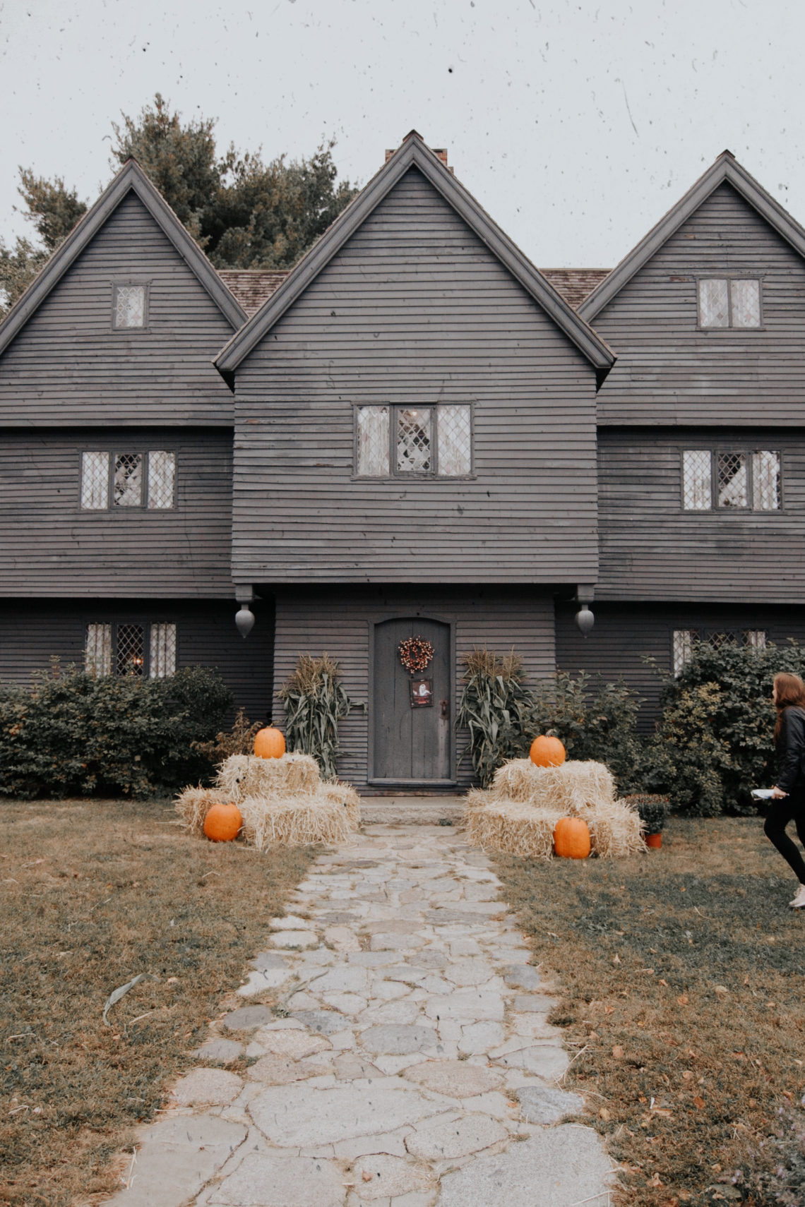the witch house in salem, mass - best things to do in salem