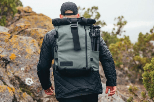 the best camera equipment for travelers the best camera bag for travelers