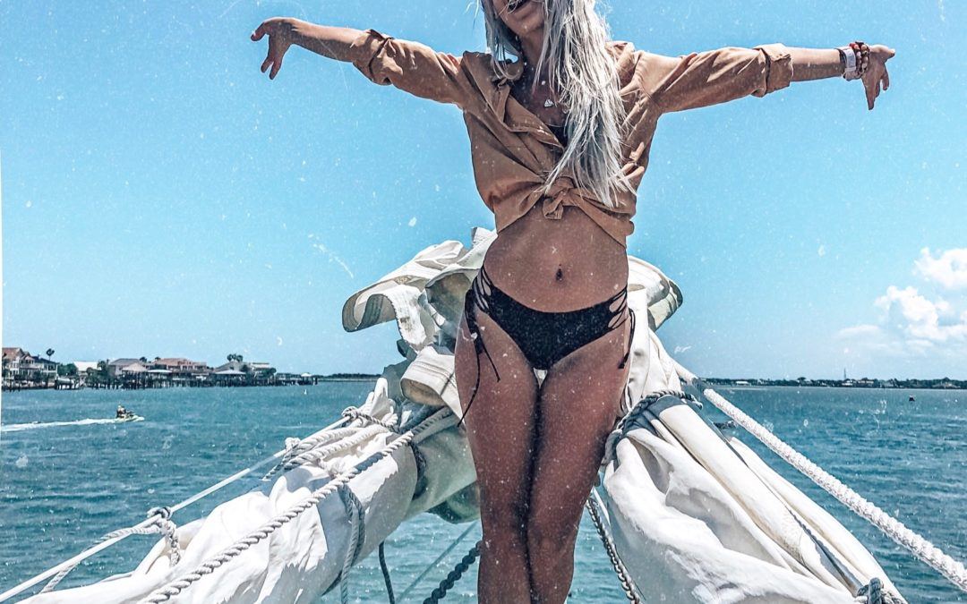 10 Things You'll Learn as a Sailor