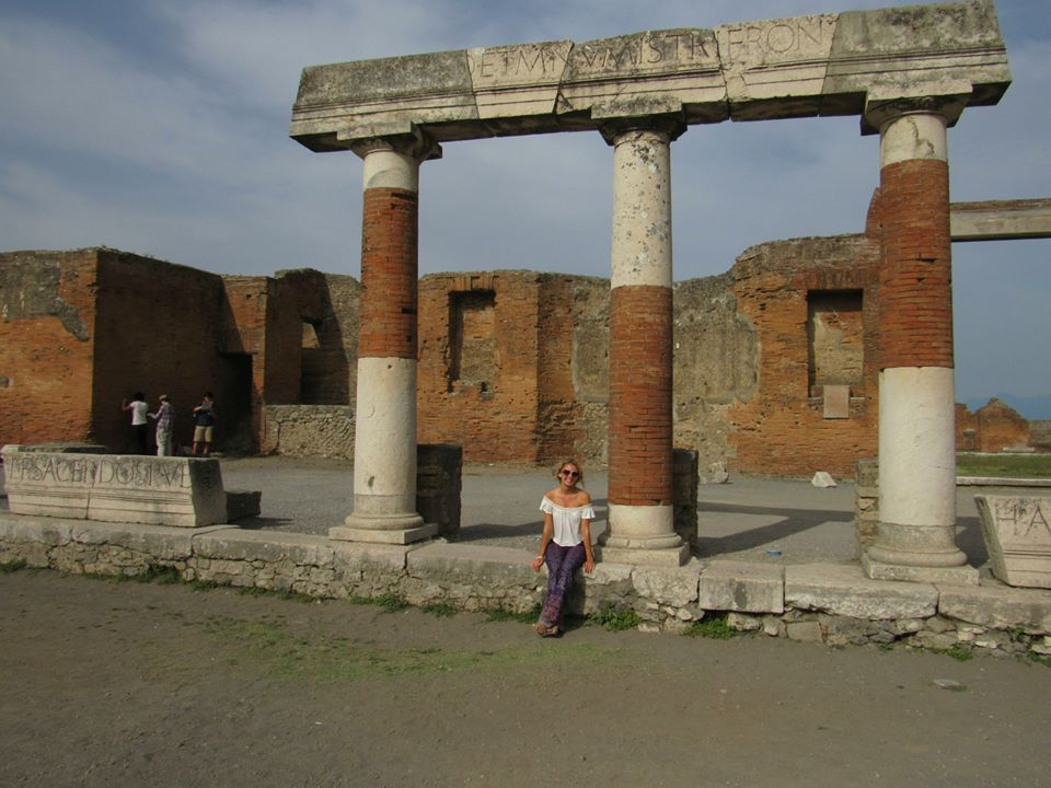 pompeii makes a unique addition to every italy itinerary