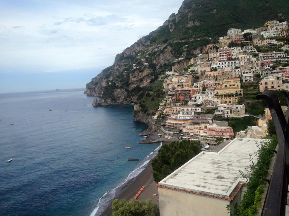the amalfi coast is one of the most beautiful aspects of an italy vacation and places to go in italy