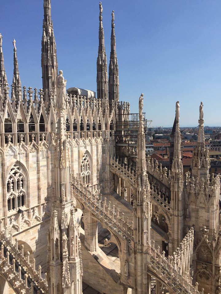 what to do in milan on italy vacation