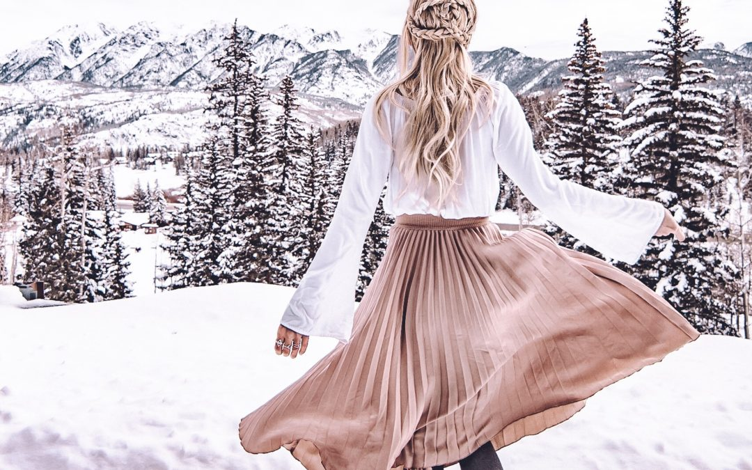 Epic Winter Destinations